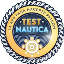 Test náutica APP